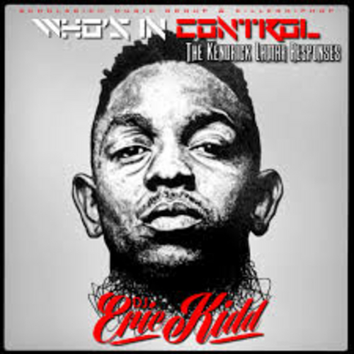 Kendrick Lamar – Who's In Control