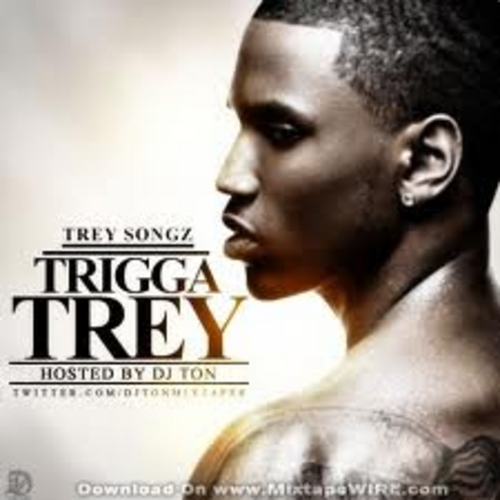 Trey Songz – Trigga Trey 2