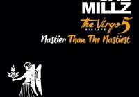 Jae Millz – Virgo 5: Nastier Than The Nastiest