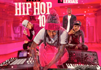 Various Artists – I Am Hip Hop 10