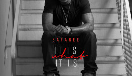 Safaree – It Is What It Is