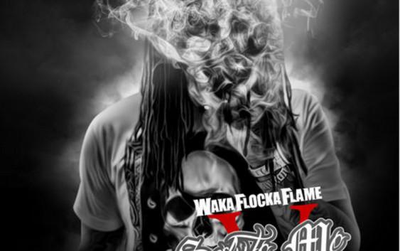 Waka Flocka – Salute Me Or Shoot Me 5