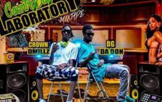 "Dg Da Don/Crown D-Millz – ""Country Boy Laboratory"""