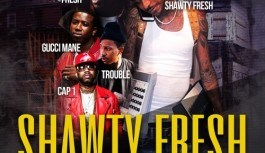 SHAWTY FRESH & VARIOUS ARTISTS