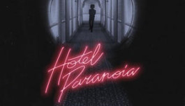"Jazz Cartier – ""Hotel Paranoia"""