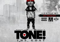 Tone The Goat – The SoufSide 2 Mixtape (Hosted By DC Young Fly)
