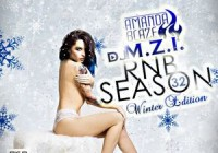 R&B Season 32 (Hosted By DJ M.Z.I & Amanda Blaze)