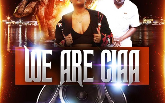 We Are CIAA 2k16 (Various Artist)